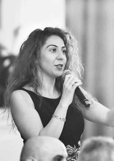 Raluca Culda - Zoom HR