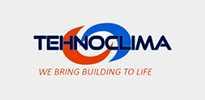Tehnoclima -  furnizarea de soluţii complete în domeniul instalaţiilor.